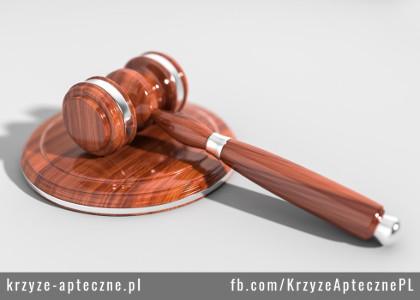 Zakaz reklamy aptek w ustawie farmaceutycznej